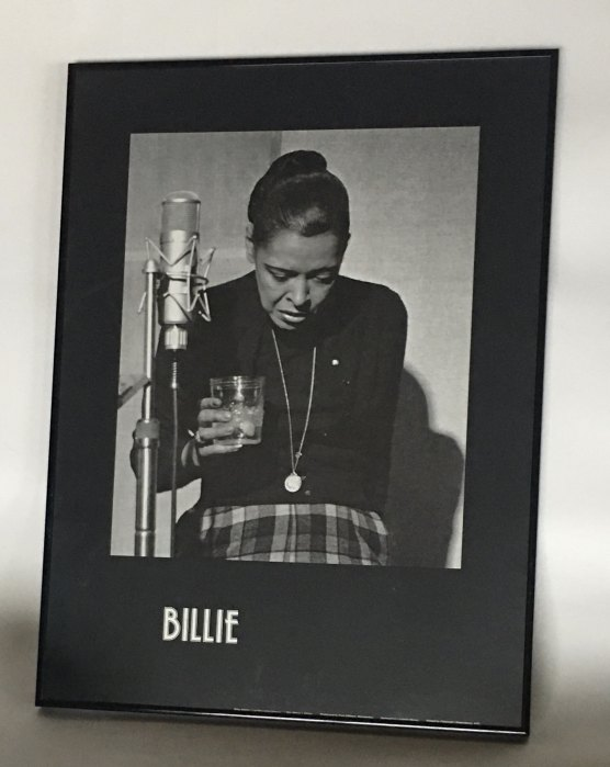 Billie Holiday - A Jazz Great - Holiday, Billie (née Eleanora Fagan) - (7006)