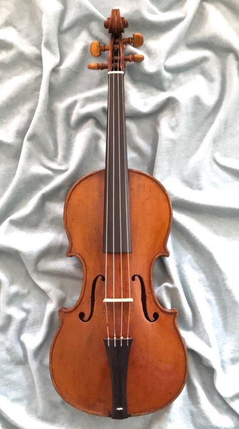 Violino piccolo hill joseph - Volpino piccolo ...